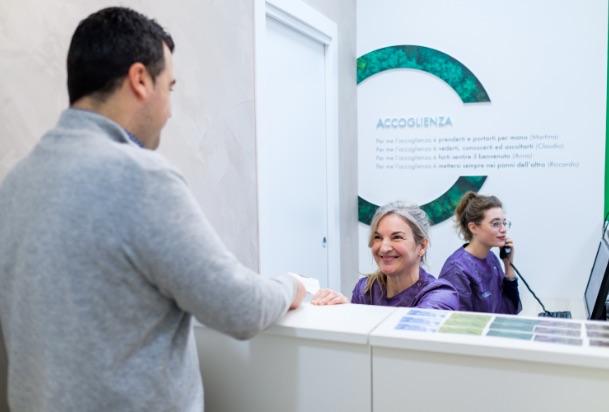 Odontoiatria Ancillotti   Gallery