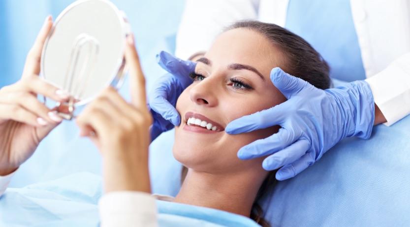 Odontoiatria Ancillotti   Faccette Dentali
